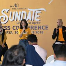 #Sundate2018 is Quality Time With SunLife