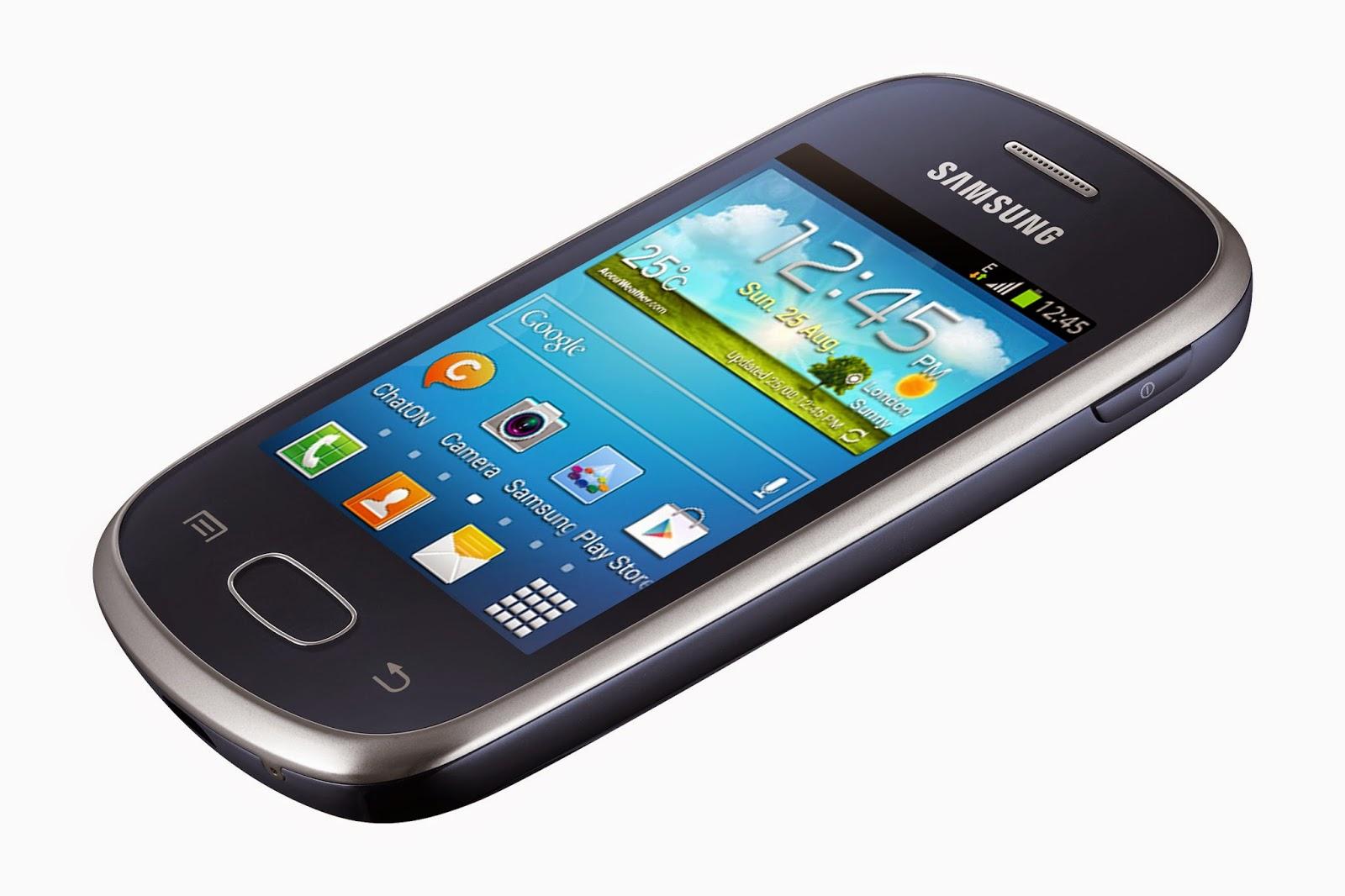 Kelebihan dan Kekurangan Samsung Galaxy Star GT-S5280 Terbaru