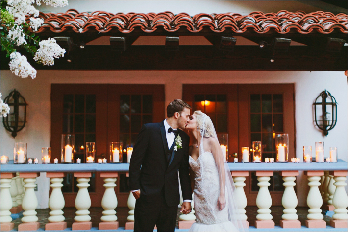 Rancho Las Lomas Wedding Inspiration by Damaris Mia Photography