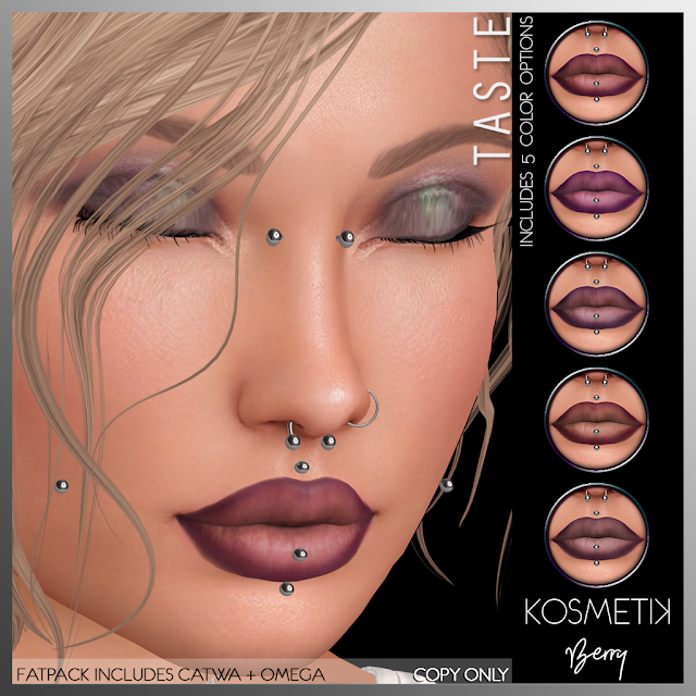 .kosmetik @ The Makeover Room [SEP 01]