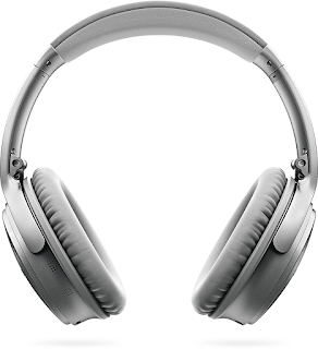 Bose QuietComfort 35 QC35 - Silver