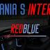 Scania S 2016 Interior (REDBLUE) ETS2