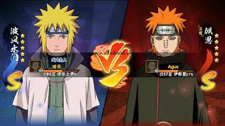 Naruto Mobile Fighter Mod Apk v1.16.9.3 (Unlocked/Money) Terbaru