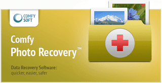 Comfy Photo Recovery 4.7 Multilingual Full Keygen