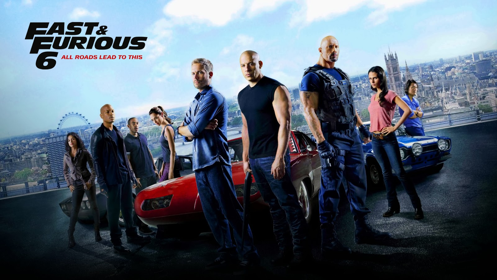 Fast And Furious 6 Cars Hd Wallpaper Stg Auto Group The Fast And The Furious Story