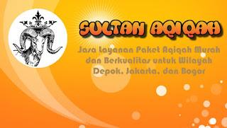 sultan aqiqah jakarta