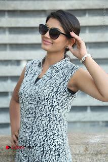 Telugu Television Actress Karuna Latest Pos In Denium Jeans  0045.JPG
