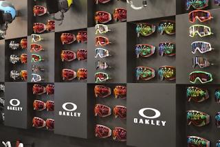 eyewear outlet oakley seconds