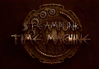 SteamPunk - Time Machine ecco il Teaser