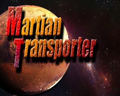 لعبة سباق في المريخ Martian Transporter كاملة ومجانية