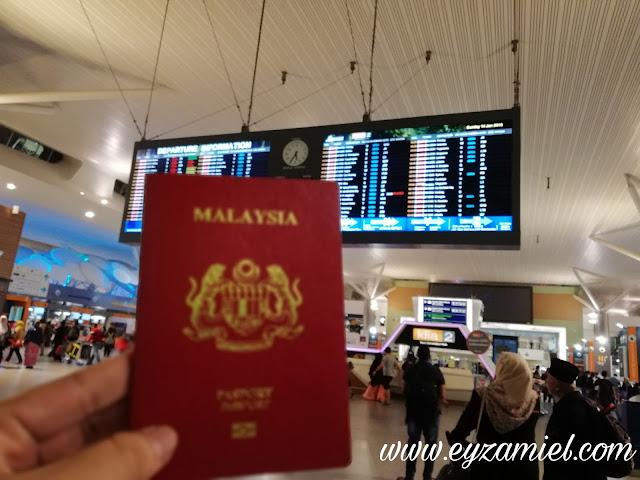 Girls Trip ke Jogja / Yogyakarta ( Hari Pertama)