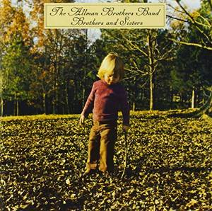 Allman Brothers Band - The Brothers and sisters (1973)
