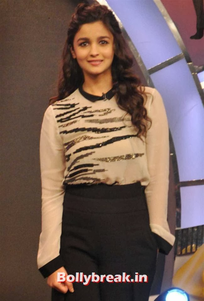Alia Bhatt, Priyanka Chopra Our Girl Our Pride Campaign Show Pics