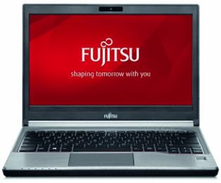 Fujitsu Lifebook AH544V