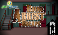 SiviGames House Arrest Escape