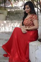 HeyAndhra Tejaswini Prakash Dazzling Photo Shoot HeyAndhra.com