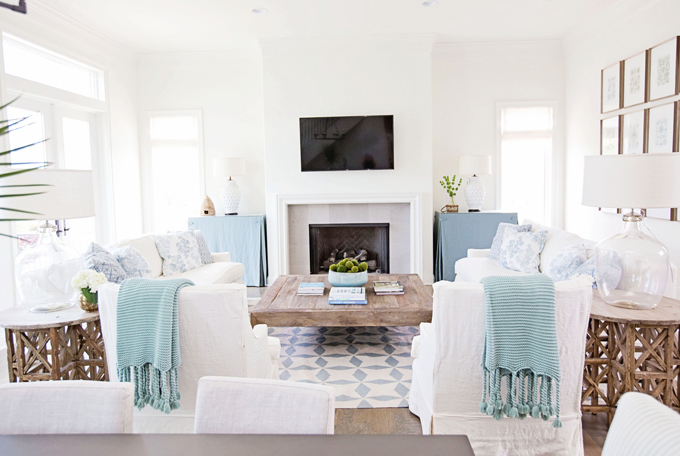 I like it houseofturquoise for Interior decorators ponte vedra beach