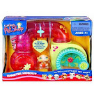 Littlest Pet Shop Small Playset Hamster (#PP3) Pet