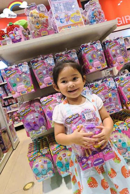 Shopkins Toy Kingdom
