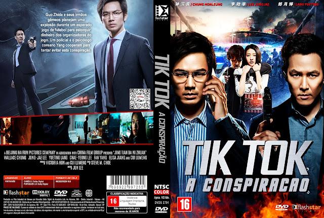 Tik Tok A Conspiração [Custom]