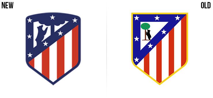 Rumors Puma Wants Atletico Madrid To Revert Logo Change Footy Headlines