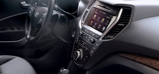 Hyundai Santa Fe 2017 SUV, Sport Review, Rumors, Change, Redesign, Interior, Price