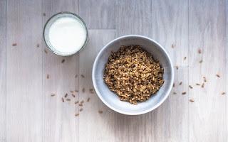 Avena, cereal rico en minerales y vitaminas