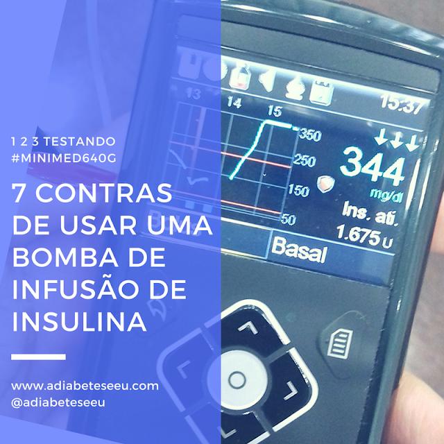 bomba de insulina, bomba de infusão, sistema de infusão, diabetes, insulina
