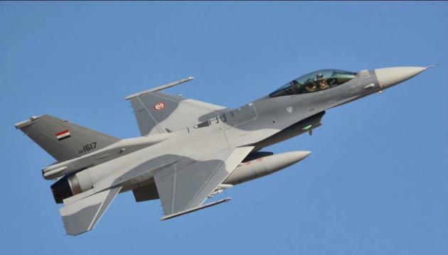 Συρία: Νέα Ιρακινή αεροπορική επιδρομή κατά του Ισλαμικού Κράτους.
