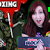 HORROR BLOCK (September 2015)   Unboxing - Night of the Living Dead & Alien!