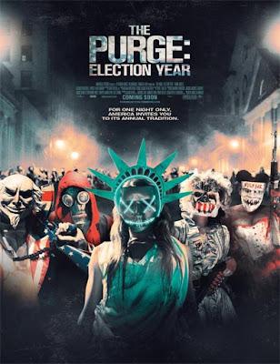 12 Horas Para Sobrevivir El Año De La Elección