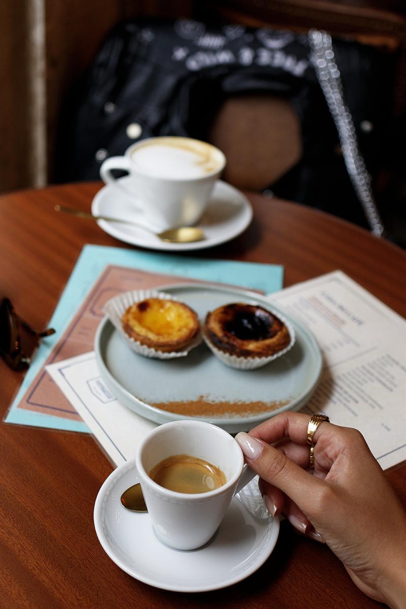 Lisboa Coffee Guide
