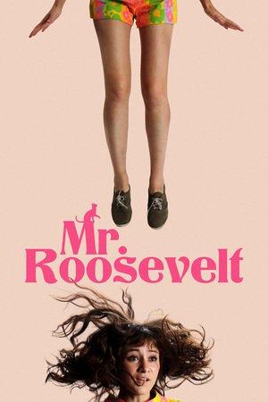 Poster Mr. Roosevelt 2017
