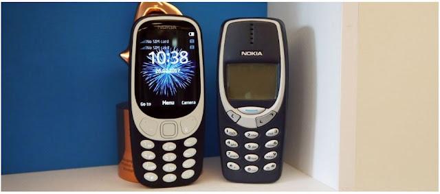 هاندز أون HANDS ON: مراجعة هاتف نوكيا الجديد 3310 (2017)