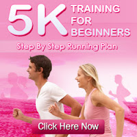 5K program for beginners