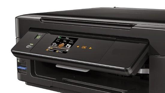resetear las almohadillas de impresoras Epson