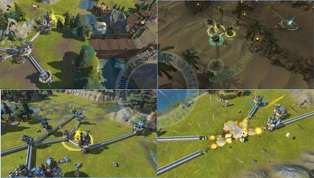 siegecraft apk data full terbaru