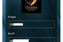 Cara Mendapatkan ID Agen Darra Reload