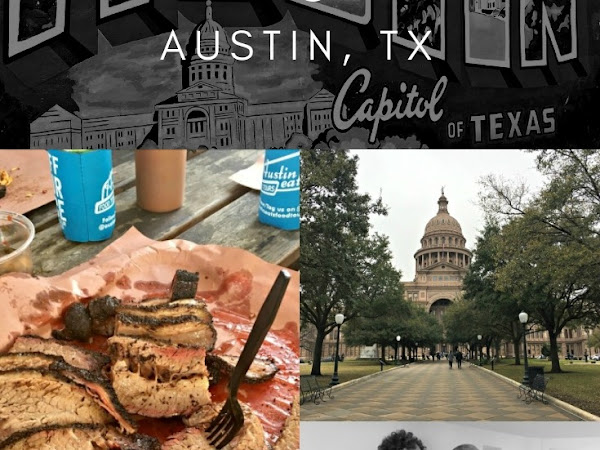 A Weekend in Austin, TX
