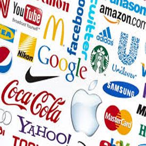 brands, big brands