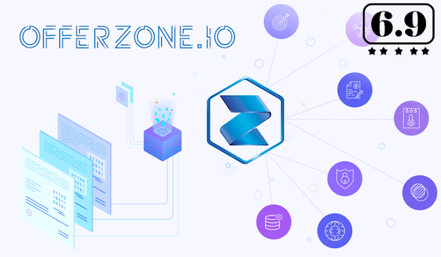 OfferZone (OFZ) ICO Review, Rating, Token Price
