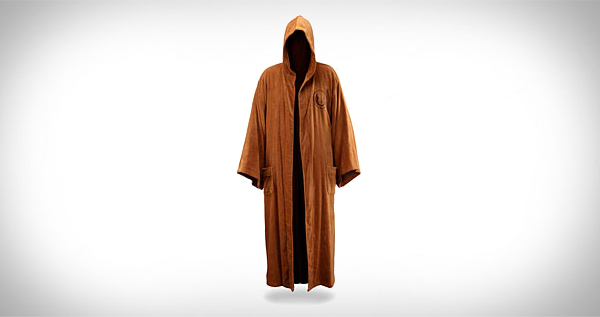 Star Wars Jedi & Sith Bath Robes