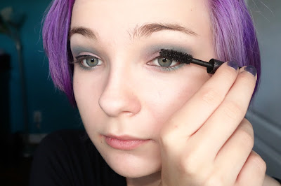 Chromobeauty for Skone tattooed eyeliner