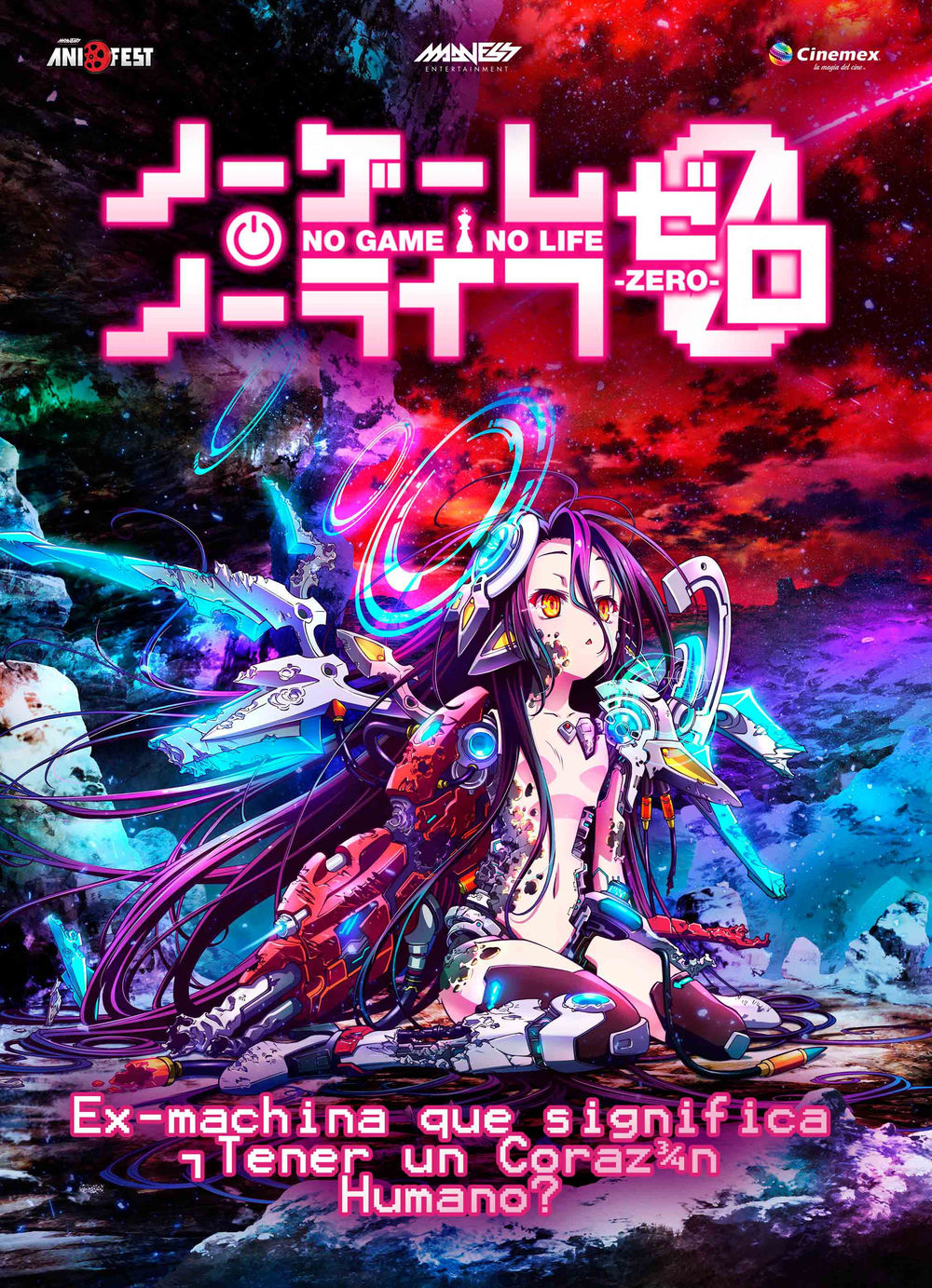 no game no life zero eng sub stream