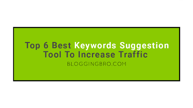 Best-Keyword-Suggestion-Tools