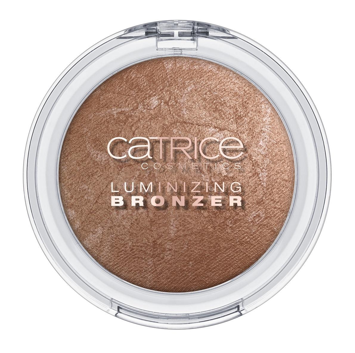 Metallure by CATRICE – Luminizing Bronzer