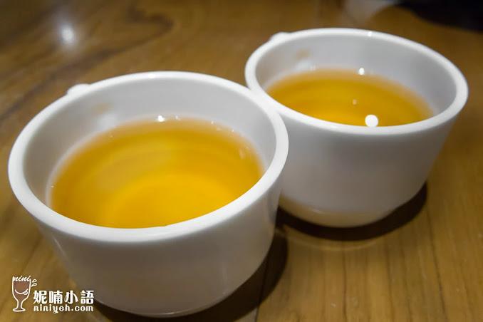 【台北大同區】雙連圓仔湯。鬆軟到無存在感的湯圓
