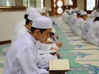 Di Jember, Hafiz Al Quran Bebas Pilih Sekolah