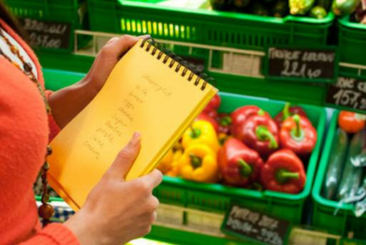 Como organizar sua dieta | Blog Vida Saudável