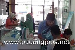 Lowongan Kerja Padang: Link Cell Andalas Mei 2018